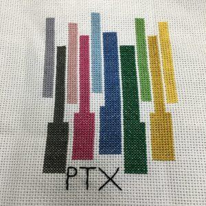 PTX Finished