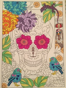 Coloring Page Pt 2