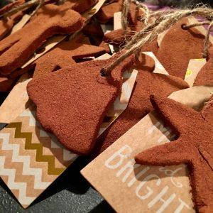 cinnamon tags