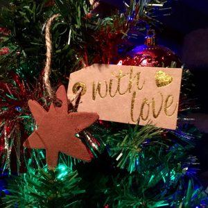cinnamon christmas tree