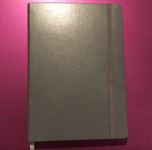 Bullet Journal 5