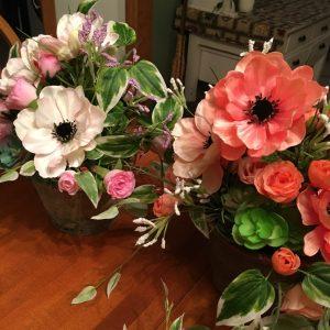 Spring Floral 3