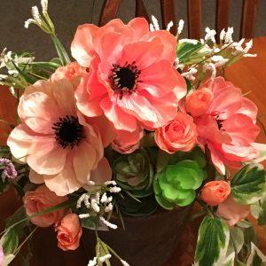 Spring Floral 4
