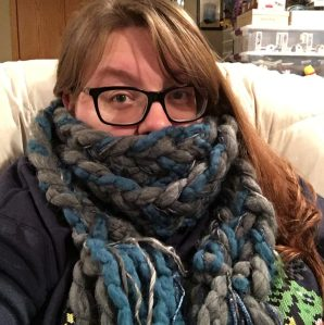 Friendship Scarf 5